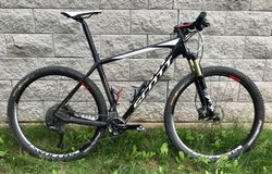 Scott Scale 910 2016 XL