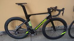 Cannondale Systemsix HiMod