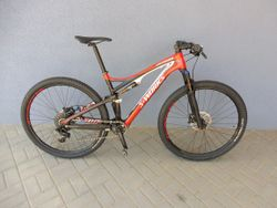 Specialized Epic S-works 29