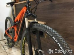 Race Mountain Full carbon R29