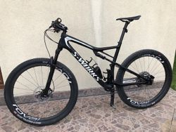 EPIC S-WORKS WC
