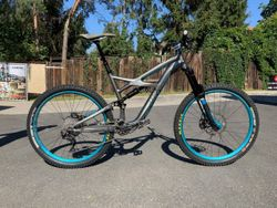 Specialized Enduro Comp 2015