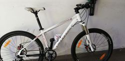 Cannondale Trail F5