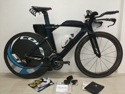 2018 Trek Speed Concept Module Bike