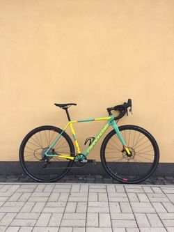 Cannondale SuperX Apex 1 2019 vel. 51