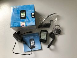 Garmin Edge 800 Black