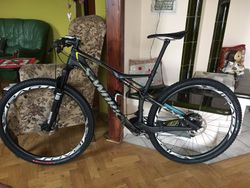 Specialized Epic- S-Works