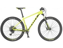 SCOTT SCALE 980 2019 yellow/black