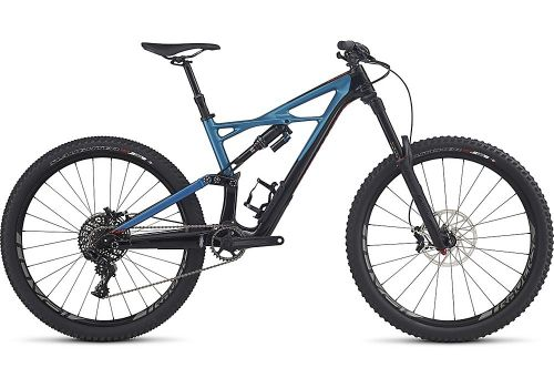 Specialized Enduro Elite 650b Carbon - NOVÉ!