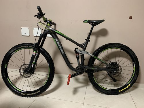 Trek Remedy 7 2014