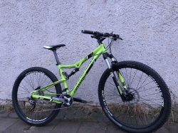 Cannondale Rush 2 29