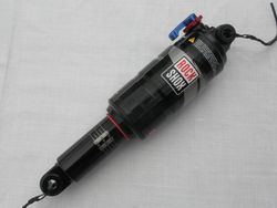 NOVÝ TLUMIČ ROCK SHOX MONARCH RT 200X57MM