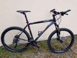 MTB kolo 4ever Hazard 27,5""