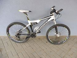 Cannondale Scalpel Carbon Lefty