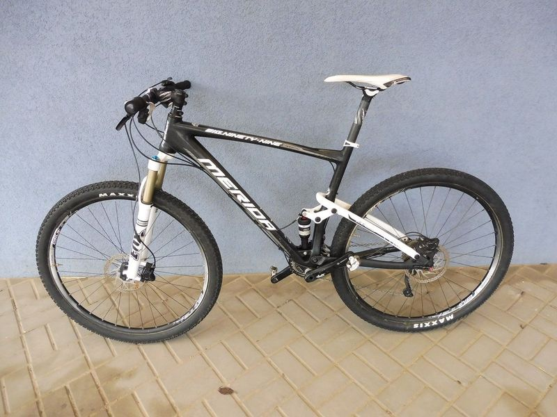 Merida Big Ninety Nine 29 XL