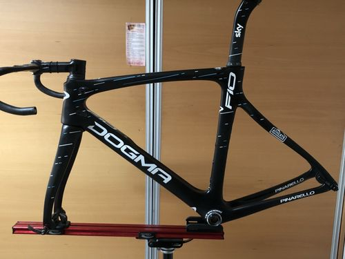 pinarello f10 black sky