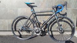 FOCUS Izalco max disc - TOP stav a cena