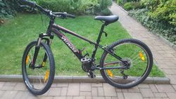 Specialized Hotrock XC 24 2017