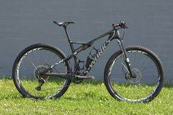 Specialized S-WORKS EPIC - vel. L