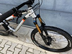 Commencal Meta Trail V4.2 Race (vel.XL)