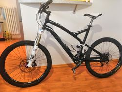 Prodam kolo Specialized stumpjumper fsr elite