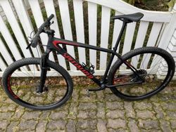 Specialized Epic Comp HT