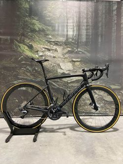 Specialized Tarmac SL6 Comp vel. 56 - CUSTOM STAVBA