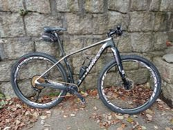 S-Works Specialized Stumpjumper HT 29