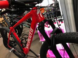 Specialized Epic HT Carbon 2020