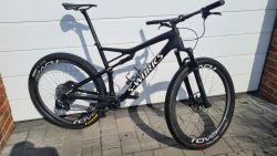 Epic S-WORKS 2020 ASX