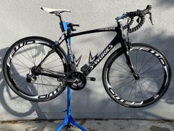 Specialized S-Works Roubaix SL3