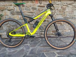 Cannondale Scalpel HiMod - XL