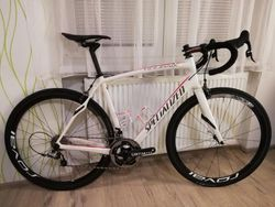 Specialized Roubaix SL4 Pro Race Force velikost 56