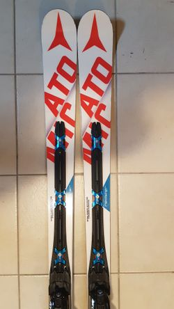 Atomic Redster FIS Doubledeck GS 16/17