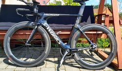 Specialized S-WORKS DI2