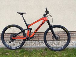 Trek Slash 9.8 29""
