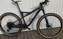 "Cannondale Scalpel SI3, 29"" Carbon"