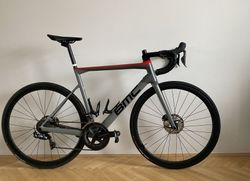 Bmc Teammachine Slr01 Disc 2020 | Vel.56