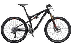 SCOTT Spark 700 Ultimate 2016
