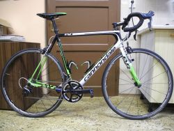 Cannondale Super Six Evo Hi-Mod Dura Ace