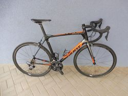 Giant TCR Advenced Pro 1 2018