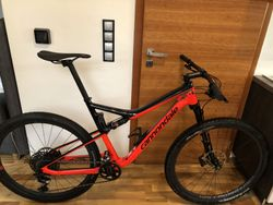 Cannondale Scalpel 3 2019 (XL)