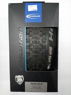 Schwalbe 29x2.10, Racing Ralph Addix speed, S-skin TL-Easy