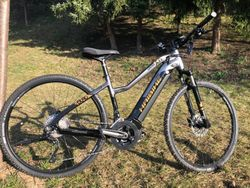 Haibike SDURO Cross 6.0 2019 Lady