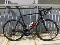 Specialized S-Works Tarmac SL4, vel. 61