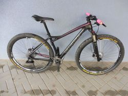 Specialized Fate Carbon