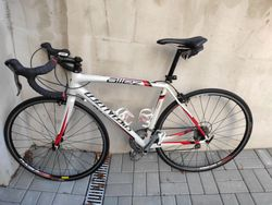 Specialized Allez Elite C2 2015