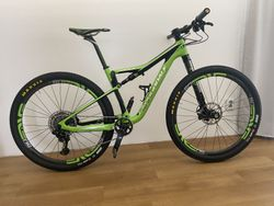 "Cannondale SCALPEL Si 29"" HI-MOD TEAM"