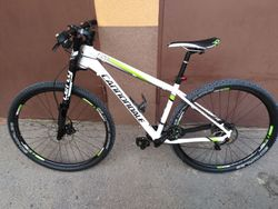 Cannondale F29 Alloy 5.