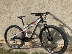 Specialized Camber Comp Carbon